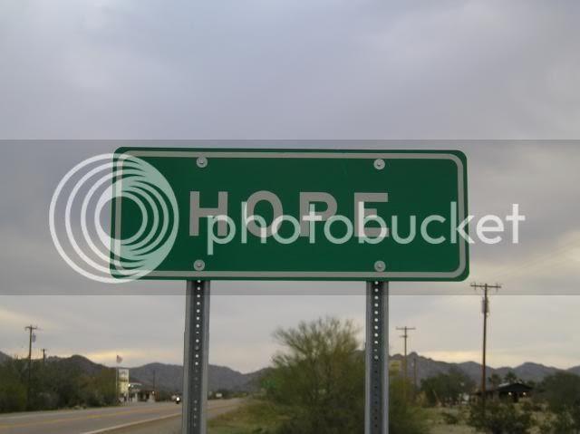 Hope City Limits