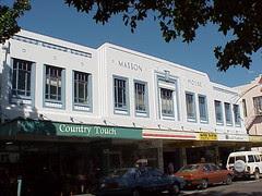 Masson House