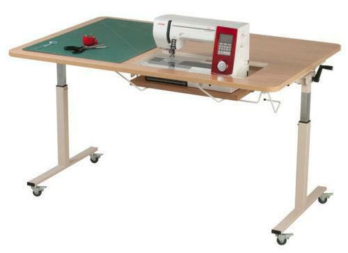 Sewing Cutting Table Ebay