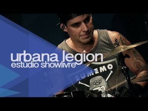 Urbana Legion e Biquini Cavadão se apresentaram em São Paulo