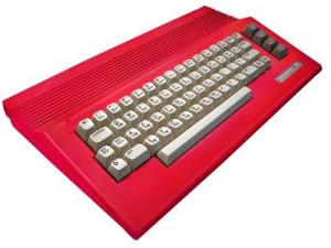 c64c rojo