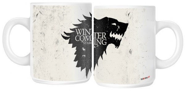 Caneca - Winter is Coming