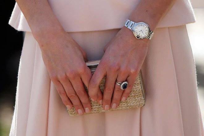 Dùng thử loại sơn móng tay mà Công nương Kate yêu thích, cô nàng này đã phát hiện ra bí mật không ai biết - Ảnh 7.