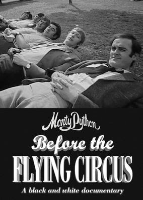 Monty Python: Before the Flying Circus