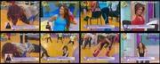 Faça ginastica com a Sónia Araujo -1º video