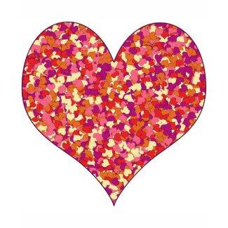 Heart of Hearts shirt