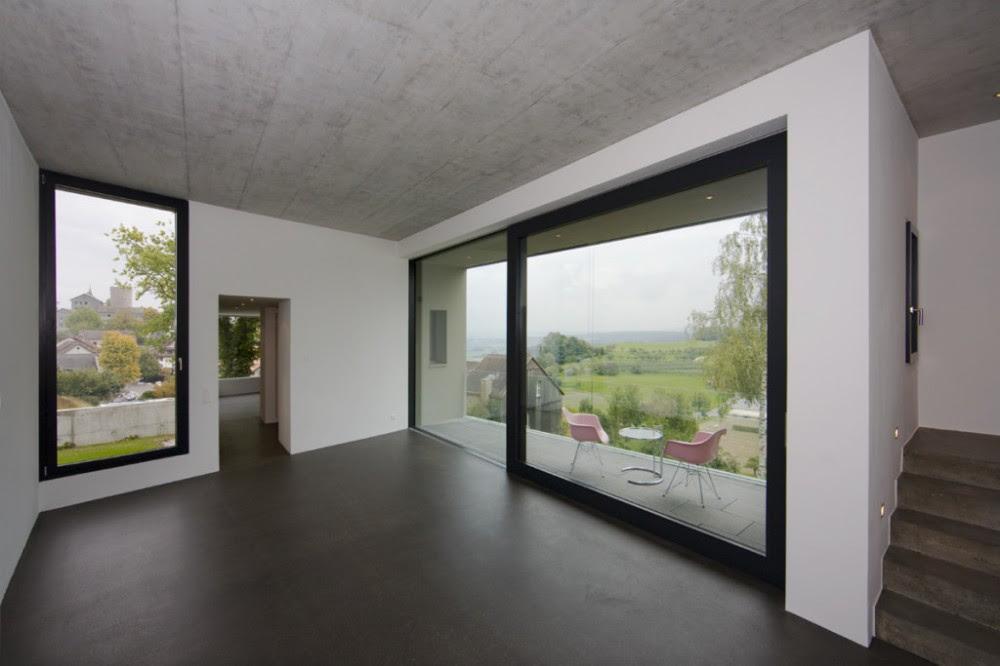 6 Family House Staldern Regensberg - L3P Architekten