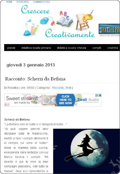 http://www.crescerecreativamente.org/2013/01/racconto-scherzi-da-befana.html