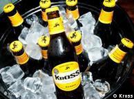 Hace cinco años Kross cuenta con planta propia en Curacaví, en la zona central de Chile.
