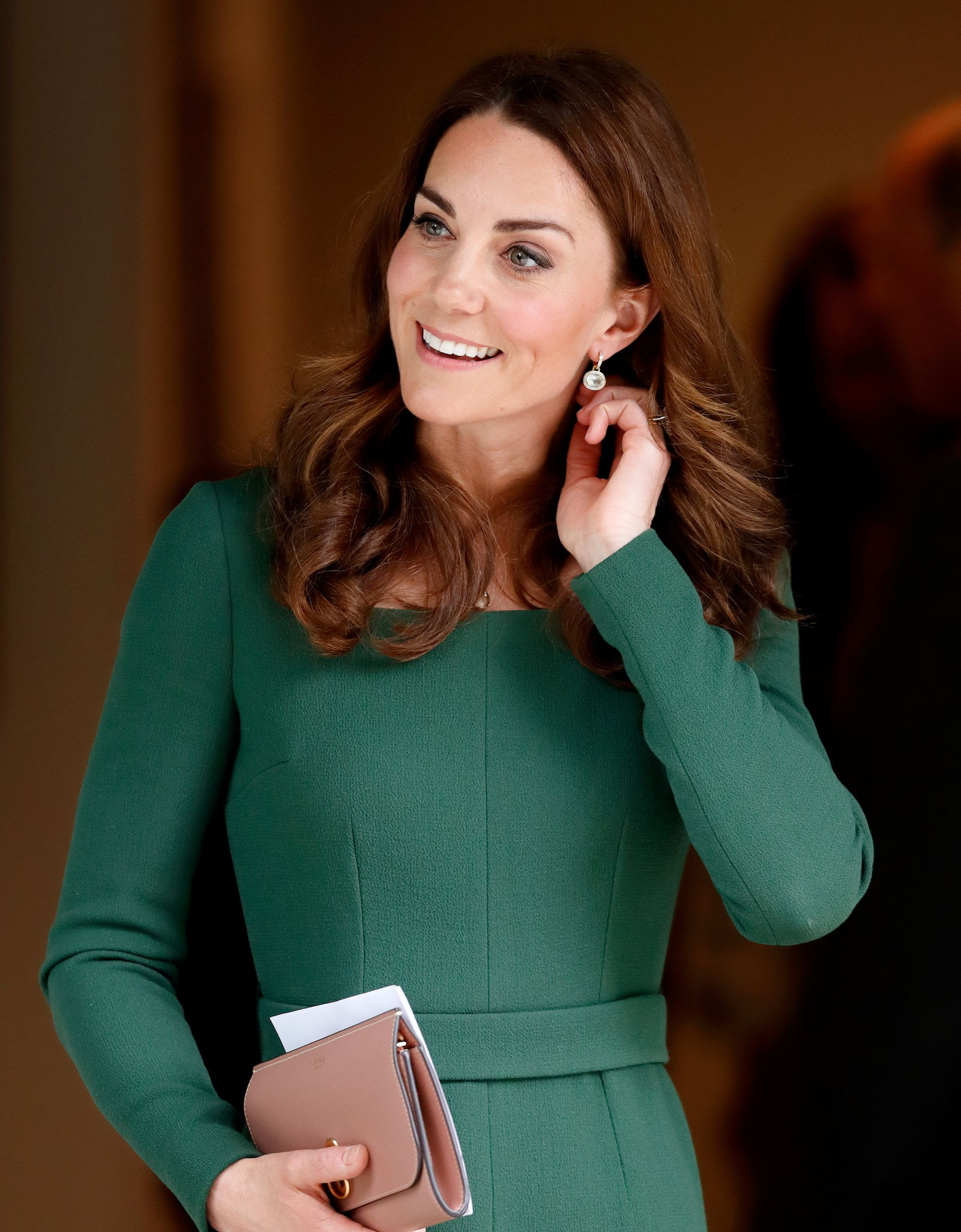 Kate Middleton has shared the hobby her kids want her to stop doing