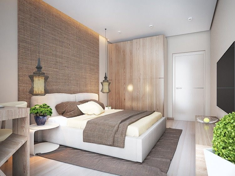 cozy bedroom and decorating trends 2019 in 20 ideas to