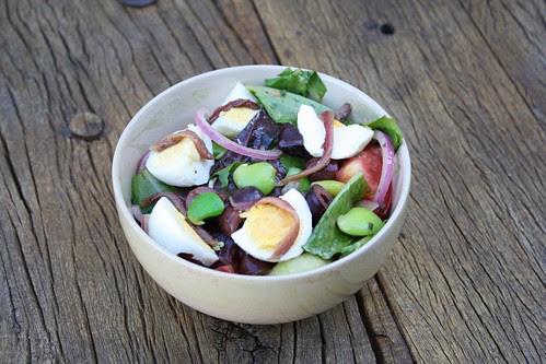 Classic Salad Nicoise