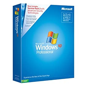 Microsoft Windows Professional Full Version
