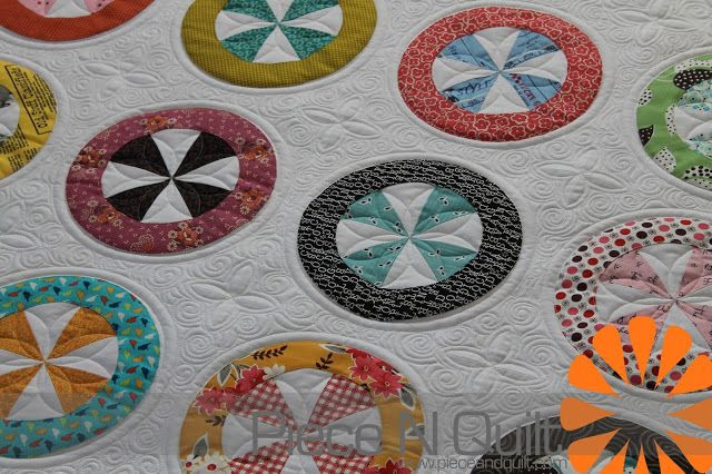 Piece N Quilt: February 2013