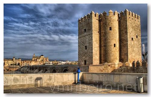 Torre de la Calahorra by VRfoto