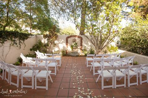 Santa Barbara Belmond El Encanto Wedding   Shaun & Tiffani