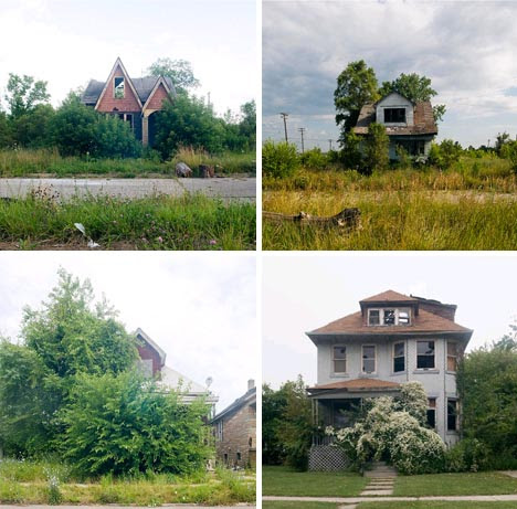 abandoned haunting houses