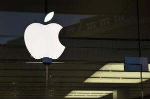 Apple aims for increased sustainability