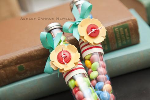 trendy craft tube