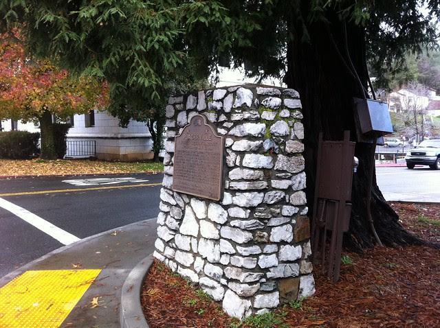 California Historical Landmark #475