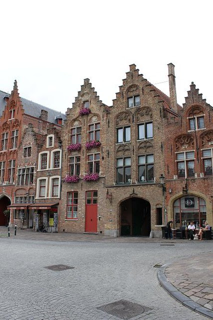 Jan van Eyck Square