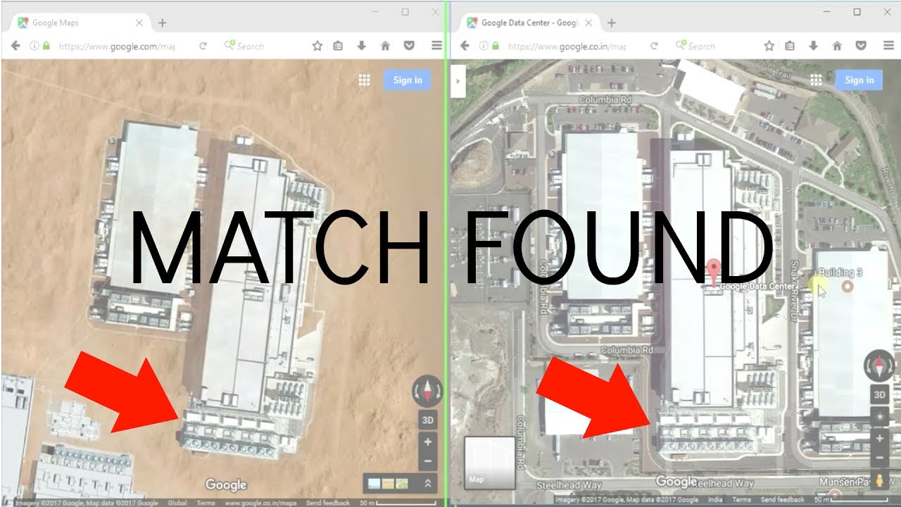 Secret Mars Base Station Is A Fake Here Is The Proof