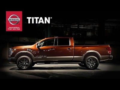 Tow Vehicle Spotlight: 2016 Nissan TITAN XD creates 'new class' of full-size pickup
