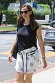 jennifer garner smiles church ben affair 04
