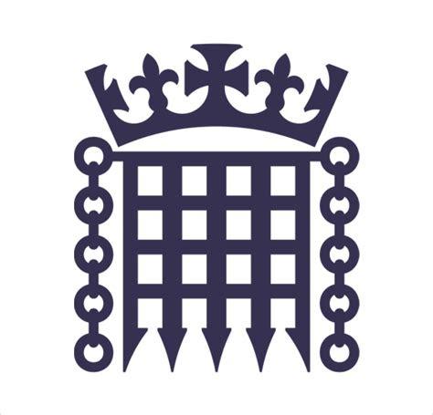 uk parliament reveals  logo design   logo