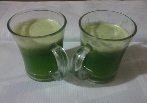 Resep Minuman Segar Dingin Ala Cafe Untuk Buka Puasa