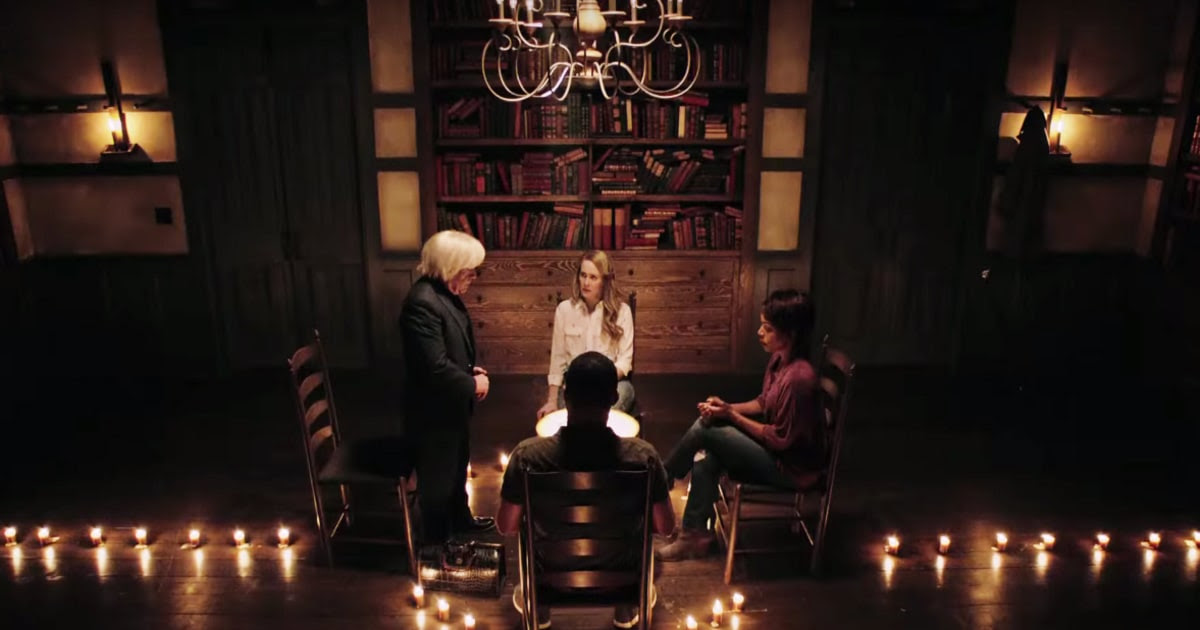 Resultat d'imatges de american horror story my roanoke nightmare