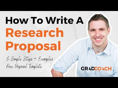How to Write a Rock-Solid Dissertation/Thesis - Grad Coach
