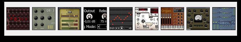 100 FREE Music Making Software!