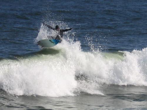 Jersey surfer