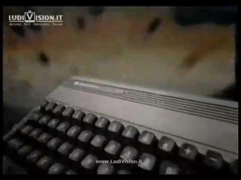 Commodore 64 - Versione Estesa (1984)