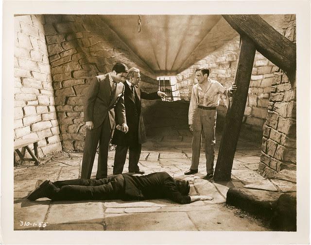 Frankenstein (Universal, 1931) 38