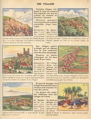 des villages