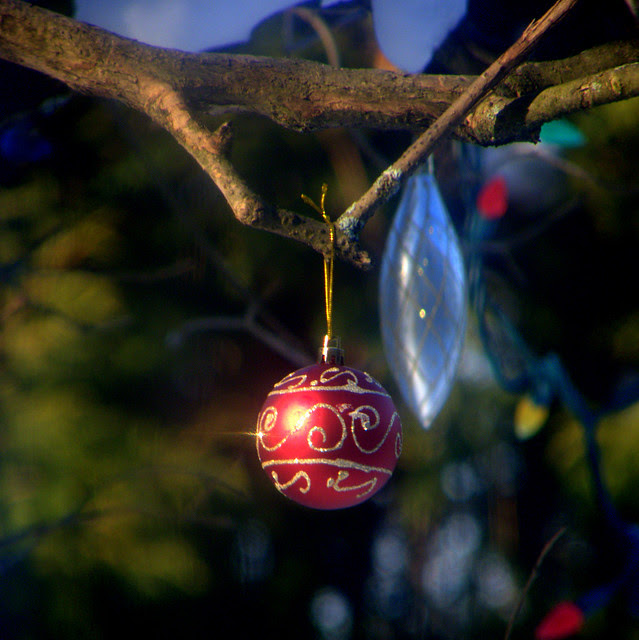 dollarama ornament