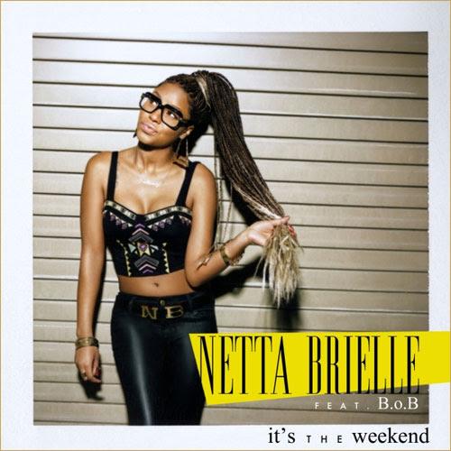 netta-brielle-its-the-weekend