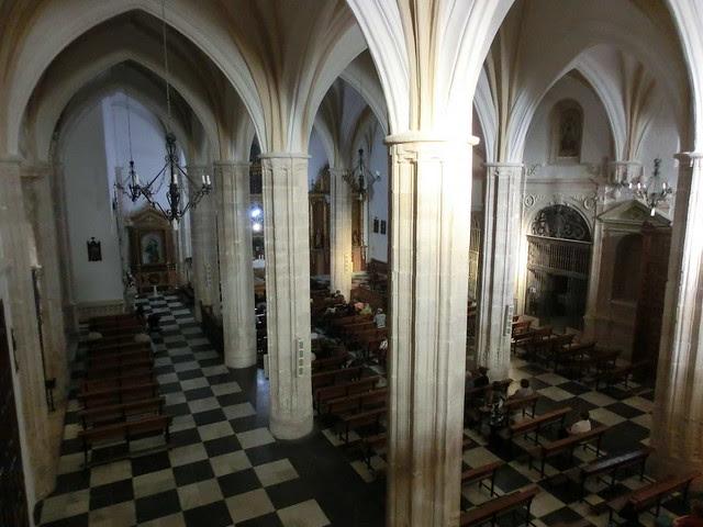 Resultado de imagen de iglesia  lillo toledo