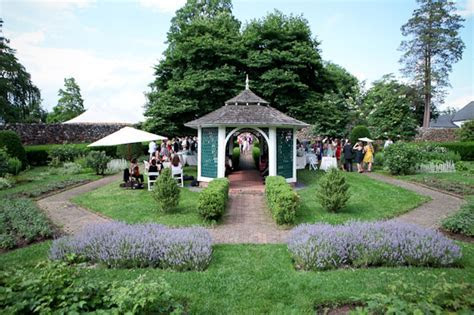 Caity and Matt's Wedding at the Hill Stead Museum in