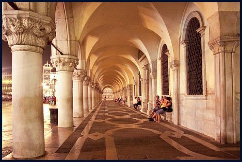 San Marco by hans van egdom