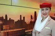 Promo Akhir Tahun Emirates, Jakarta - Amsterdam Rp 12 Juta PP