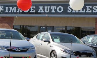 About Image Auto Sales a West Jordan UT dealership