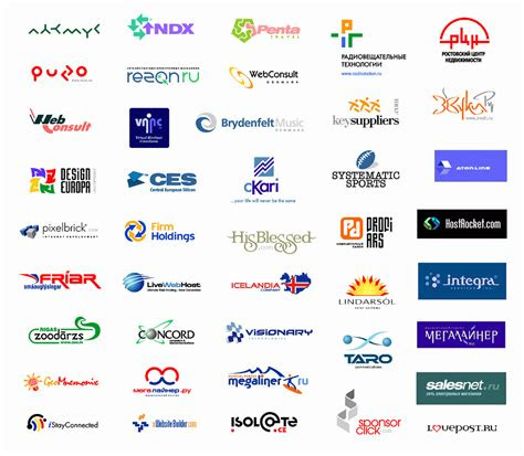 logos logo designs