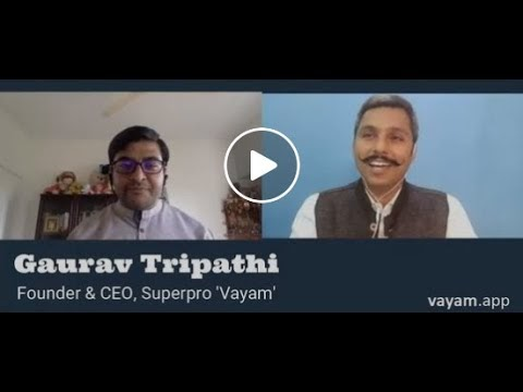 आत्मनिर्भर डिजिटल भारत का नया मन्त्र है 'वयम्'