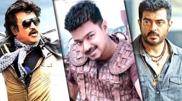 May 1st –  Big day in Kollywood for Rajini, Ajith and Vijay fans