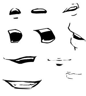 31 anime zeichnungen vorlagen für anfänger - besten bilder