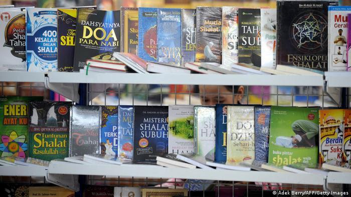 Indonesien Bücher