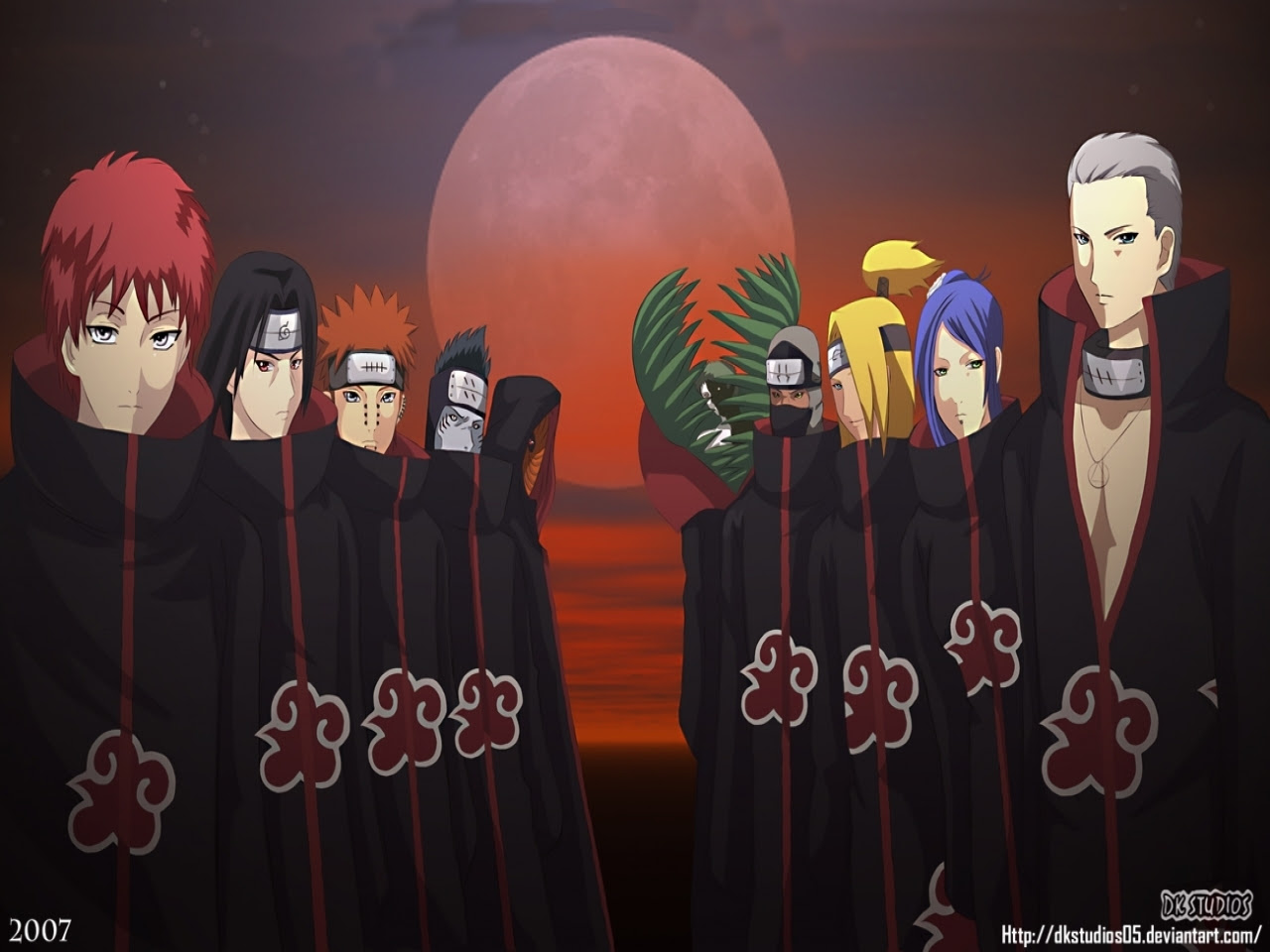78 Gambar Naruto Di Dinding Paling Keren
